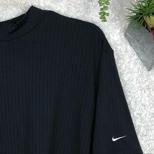 Nike Black Fit Dry Shirt | L
